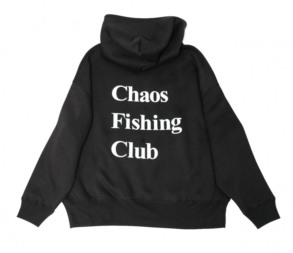 Chaos Fishing Club<br>OG LOGO HOODIE<br>