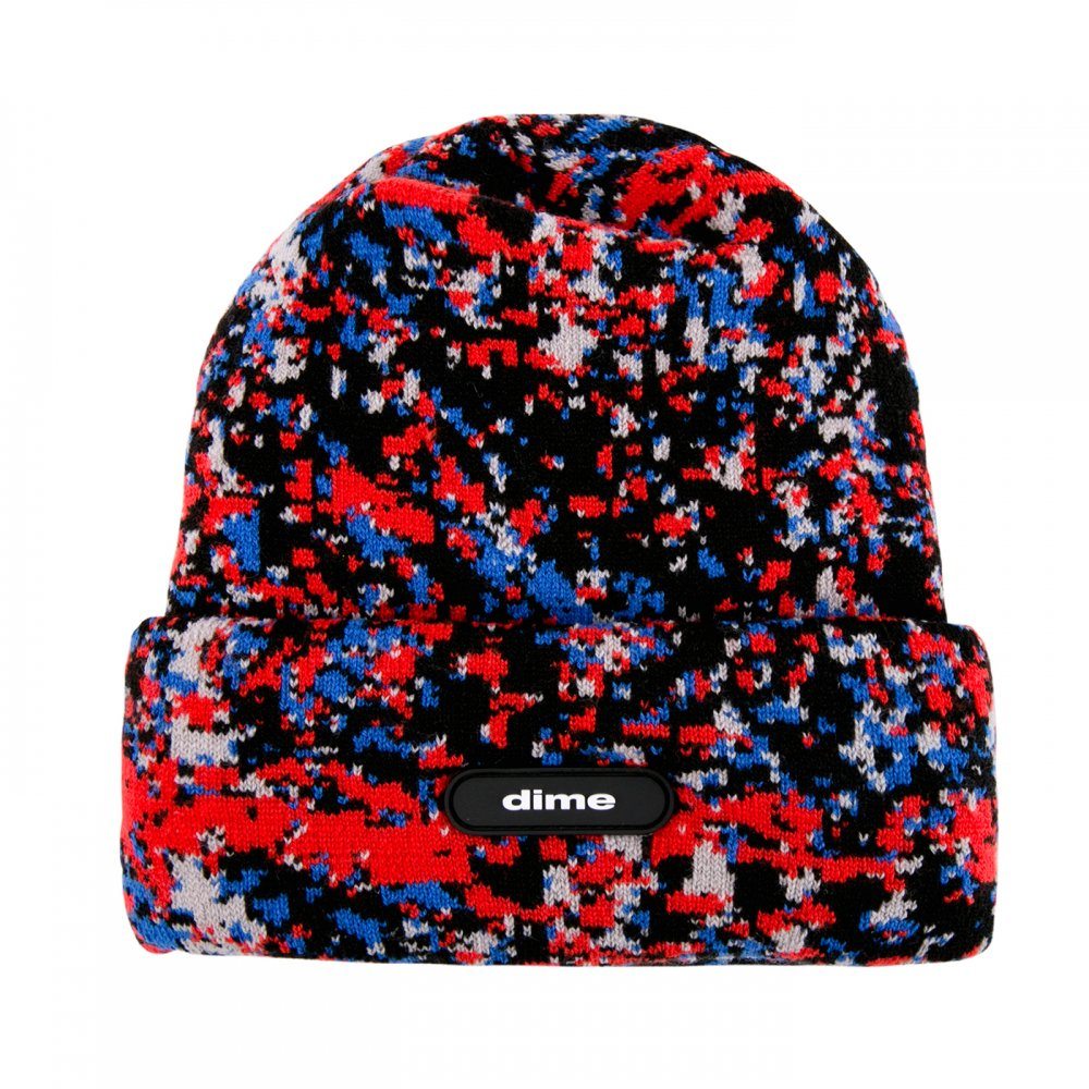 DIME<br>SPECKLE BEANIE<br>