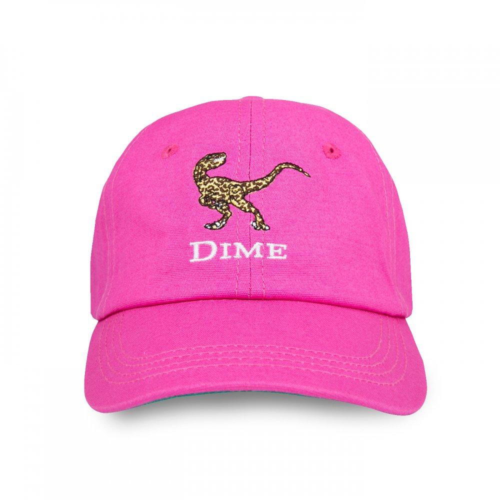 DIME<br>DIME LEOPARDINO CAP<br>
