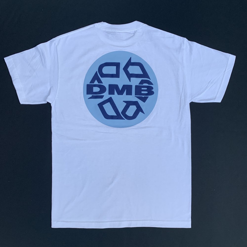 DMB<br>DMB Zmurf Logo Tee<br>APPLE BUTTER STORE Exclusive Color <br>