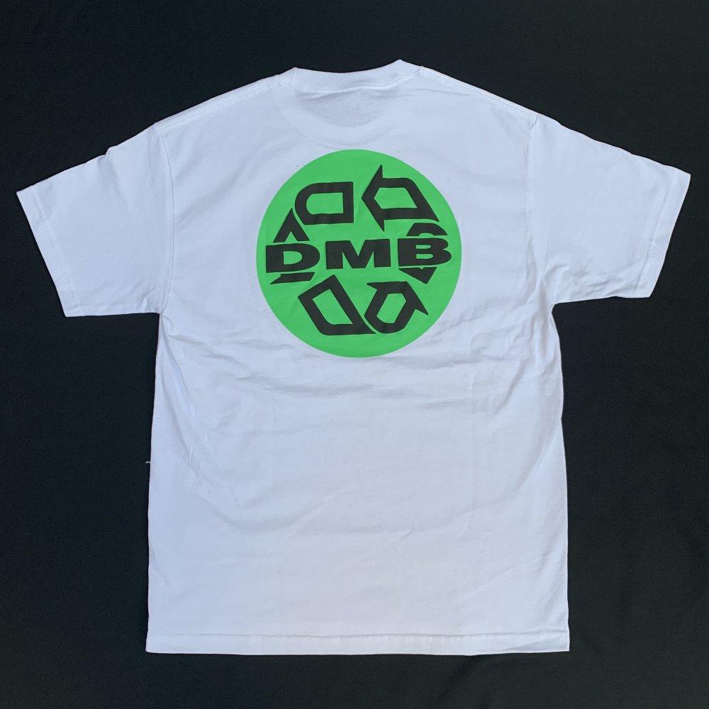 DMB<br>DMB Zmurf Logo Tee<br>