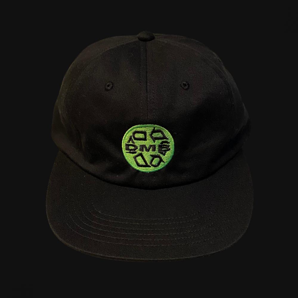 DMB<br>DMB Zmurf Logo Cap<br>