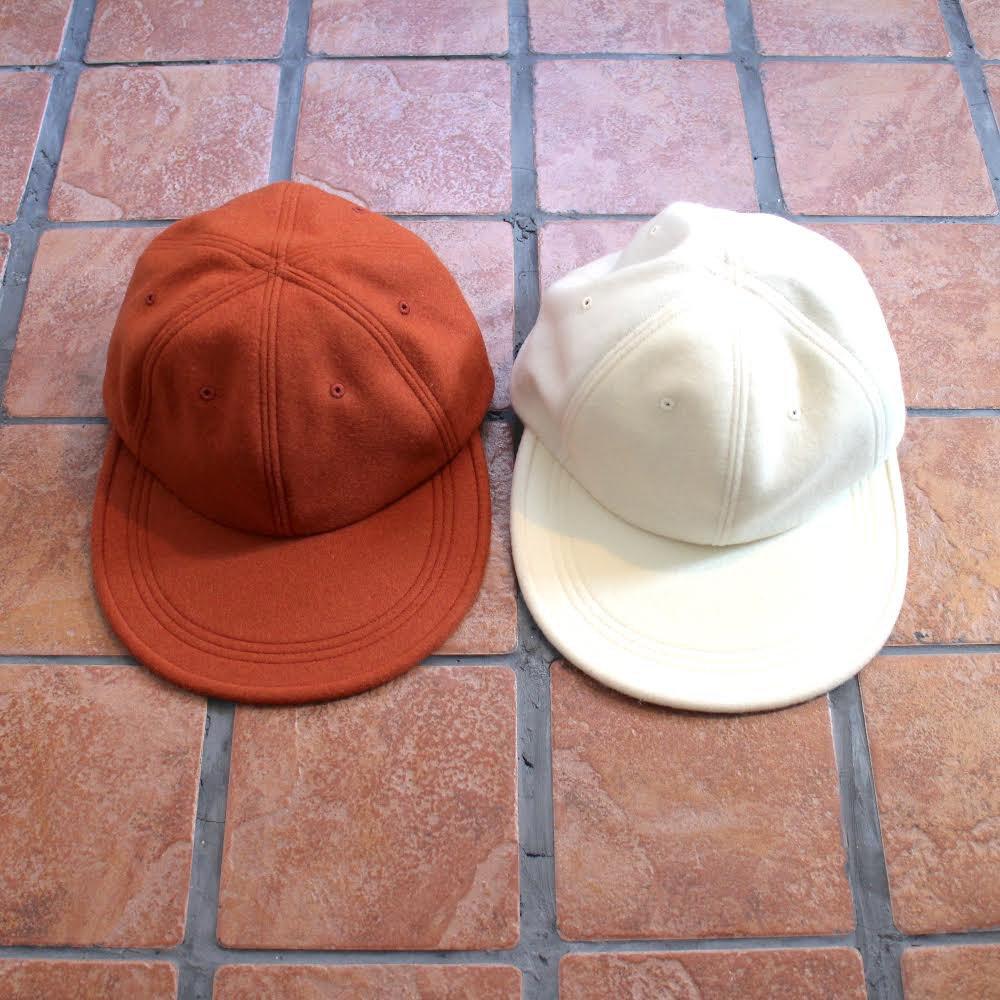 NOROLL<br>POCHARD CAP<br>