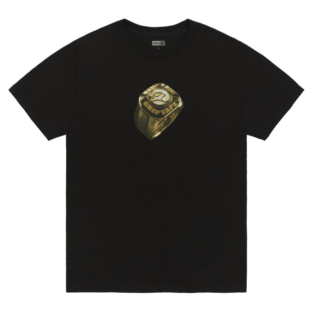 CLASSIC GRIP TAPE<br>Champion Ring T-Shirt<br>