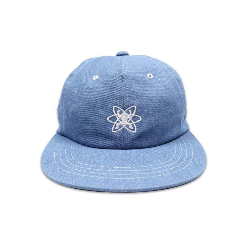 Blue Boyz Sports Club<br>Power Logo Cap<br>