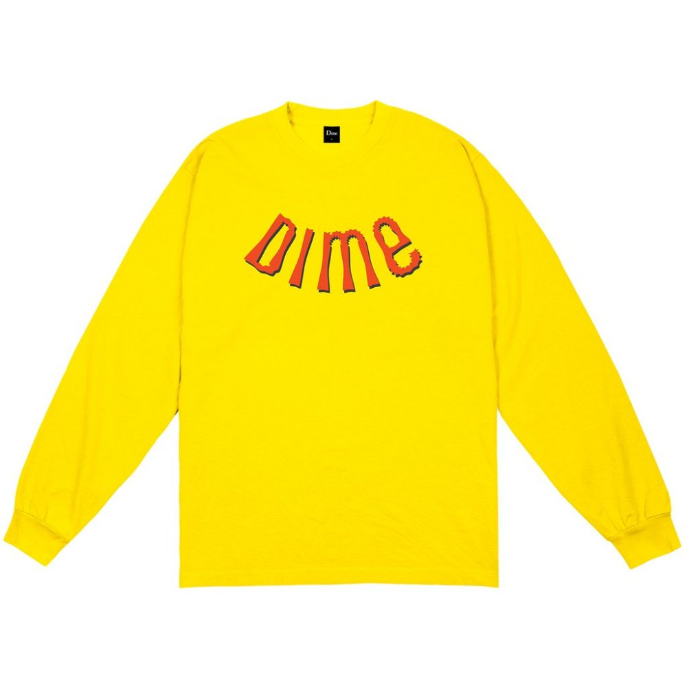 DIME<br>WHIRL L/S SHIRT<br>