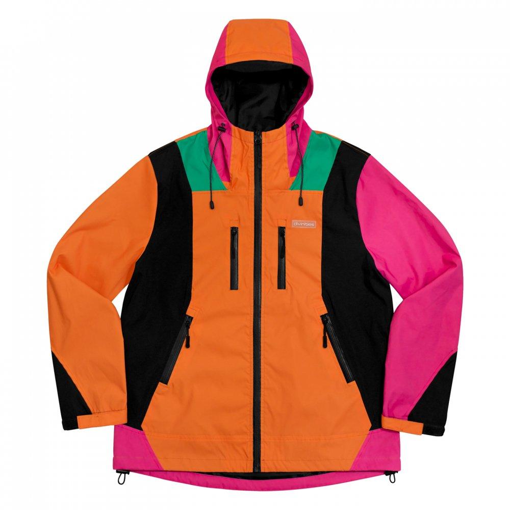 Divinities<br>Parka Jacket<br>