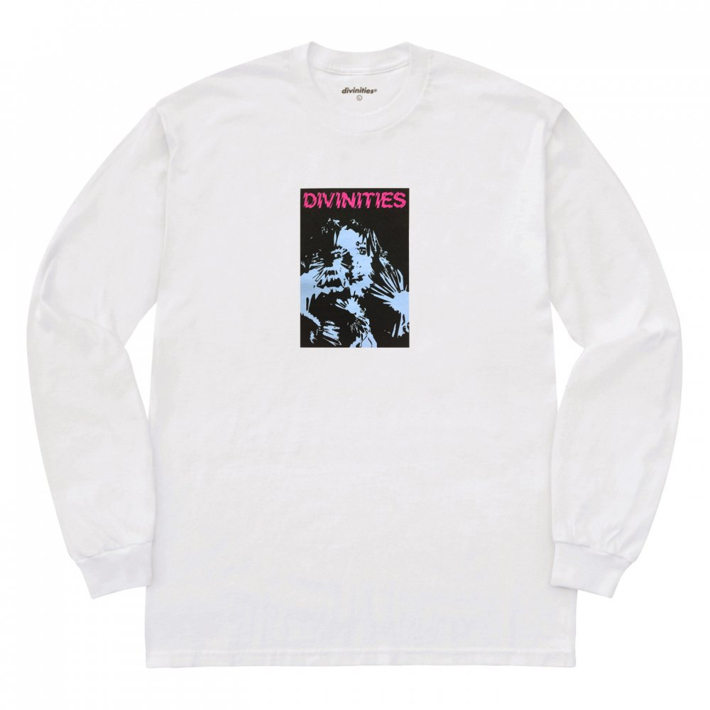 Divinities<br>Shatter L/S Tee<br>