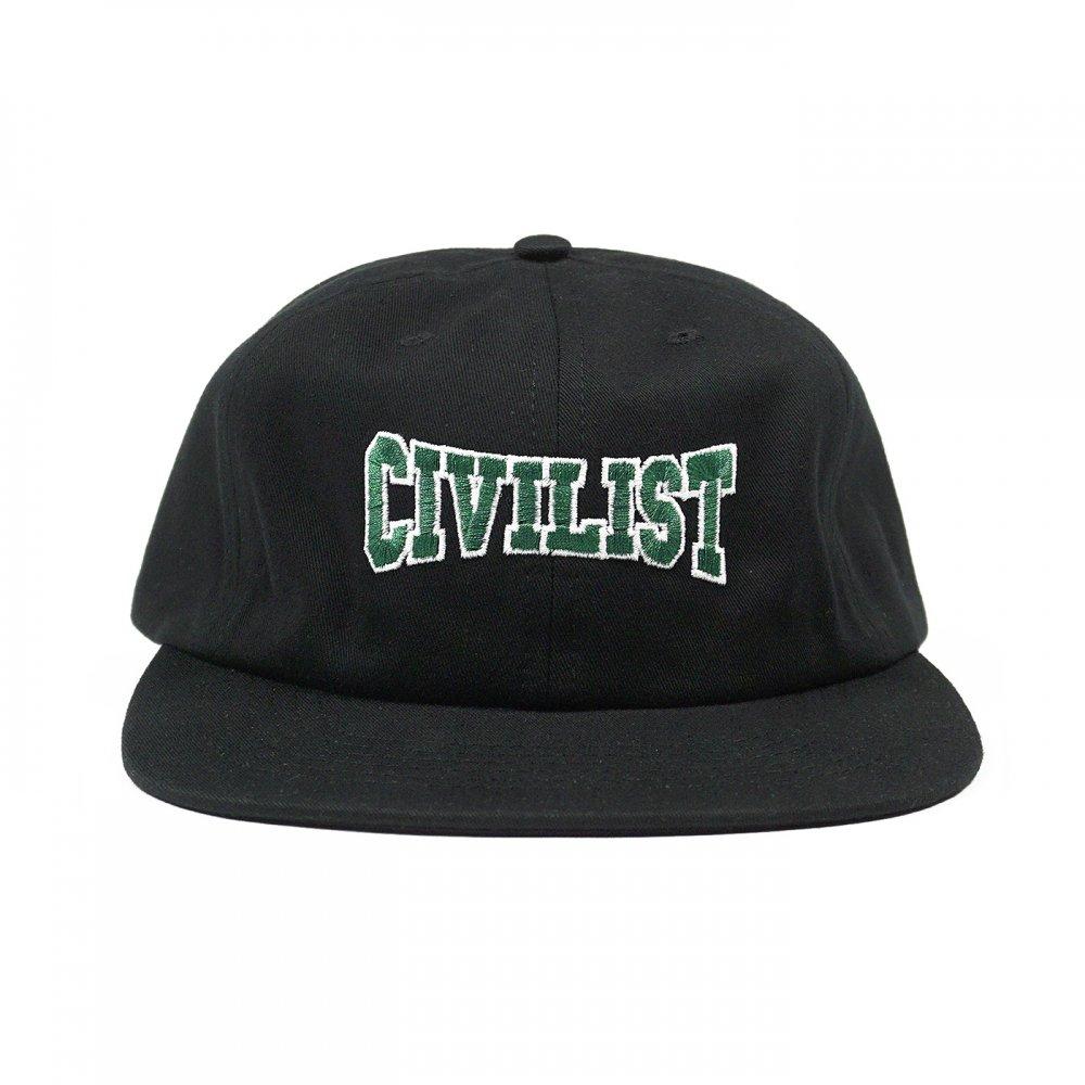 Civilist<br>Club Cap<br>