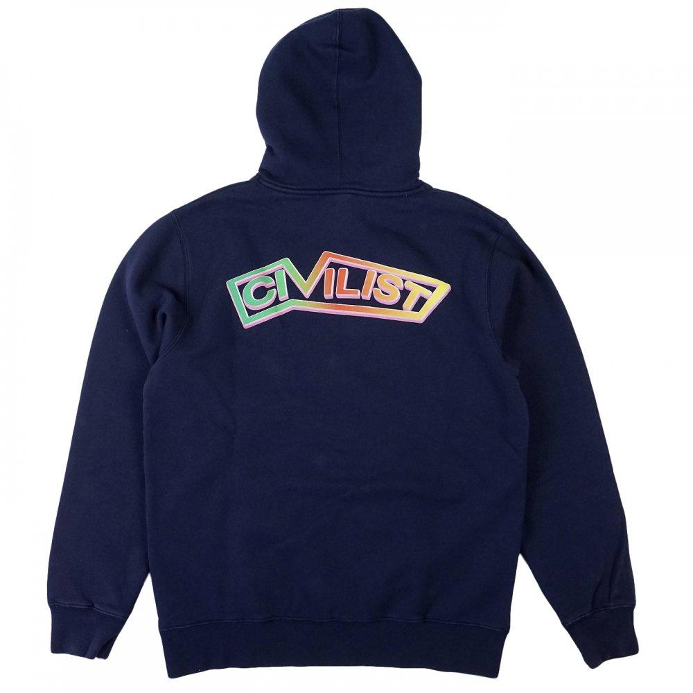 Civilist<br>3D Block Hood<br>
