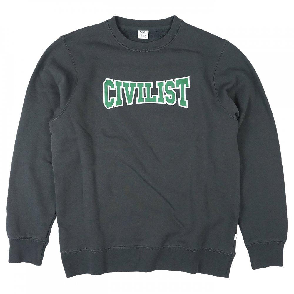 Civilist<br>Club Crewneck<br>