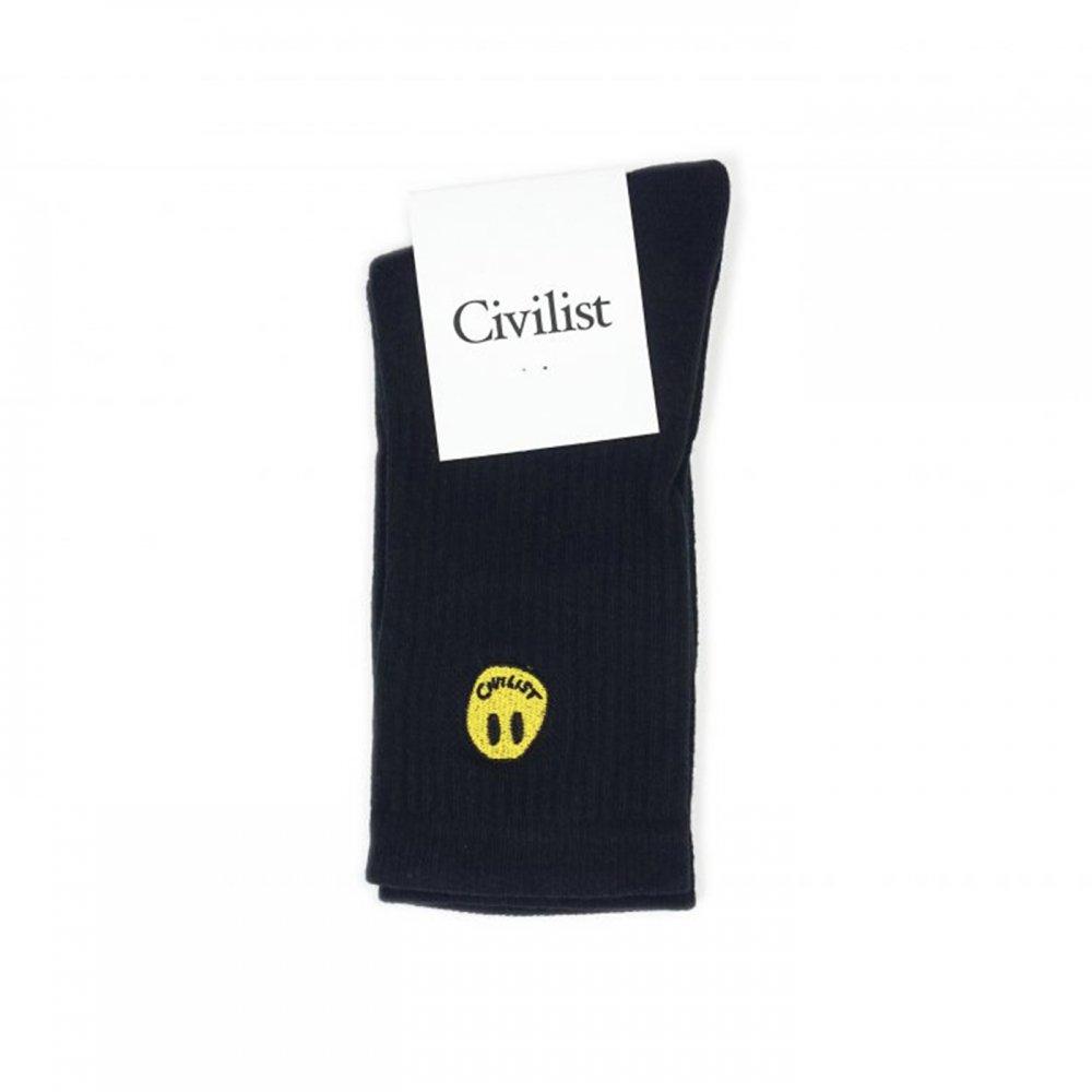 Civilist<br>Mini Smiler Socks<br>