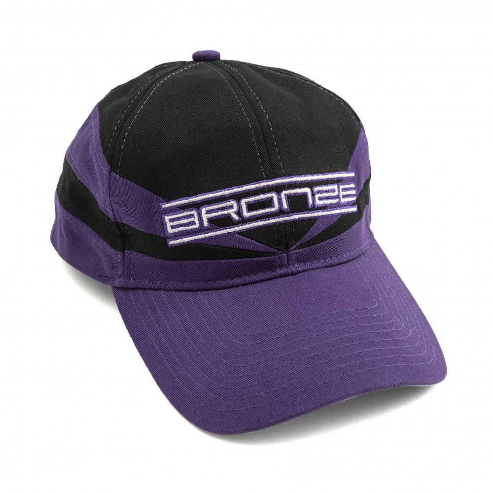 BRONZE56K<br>SPORTS SNAPBACK HAT<br>