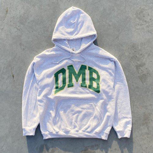 DMB<br>Arch Logo Hoodie<br>