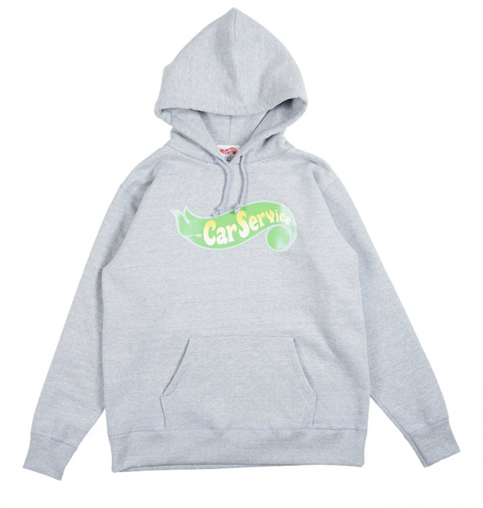 CarService<br>CS Logo Hoodie<br>