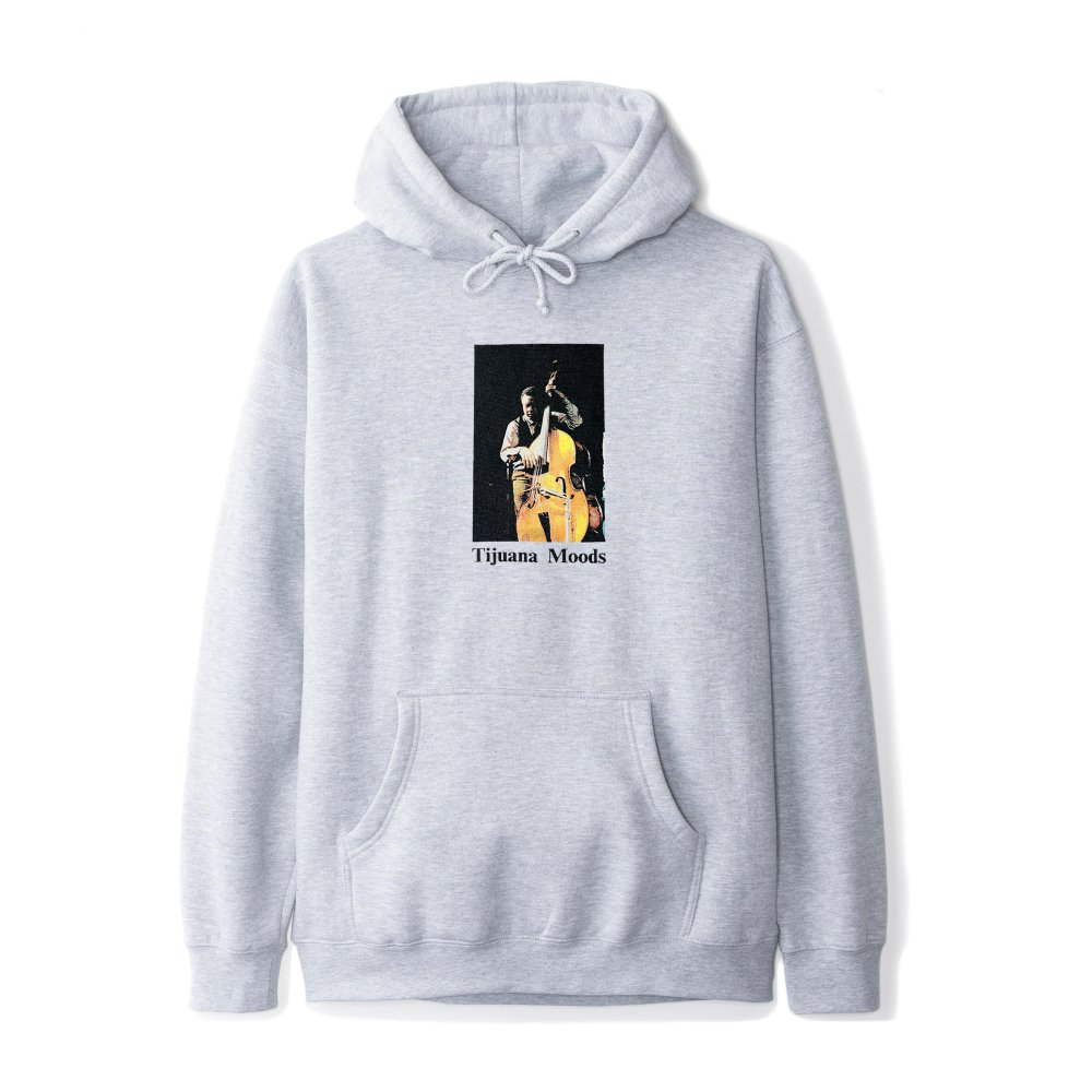 BUTTER GOODS<br>CHARLS MINGUS - TIJUANA MOODS PULLOVER<br>