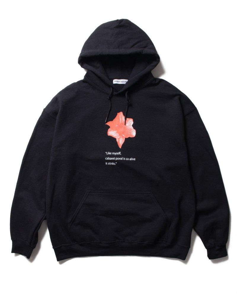 cabaret poval<br>Void Hooded Sweatshirt<br>