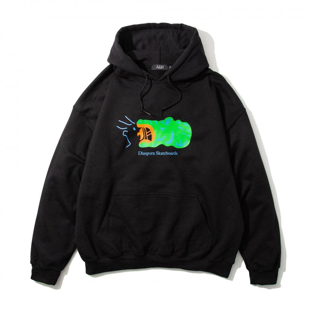 Diaspora skateboards<br>Croc Hooded Sweatshirts<br>