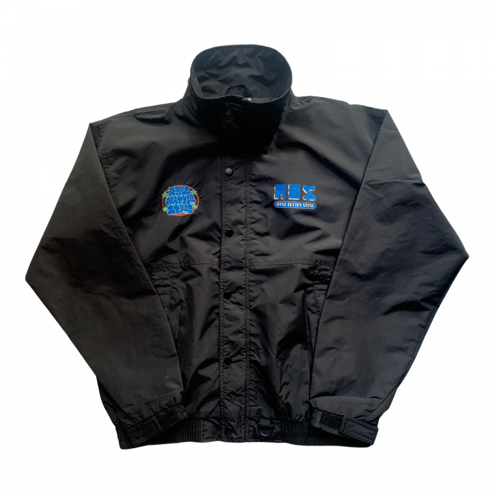 APPLE BUTTER STORE<br>ABS Corporate Jacket<br>