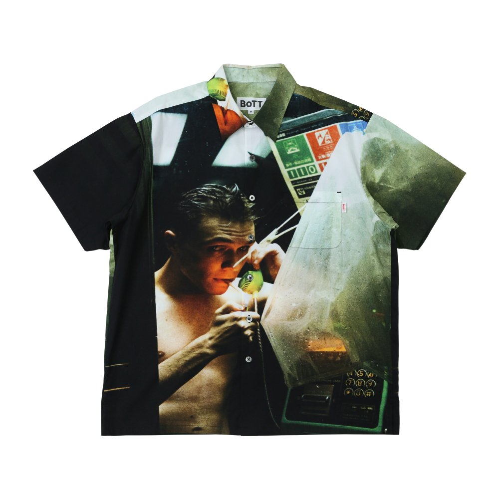 BoTT×BLANKMAG<br>Shirt<br>