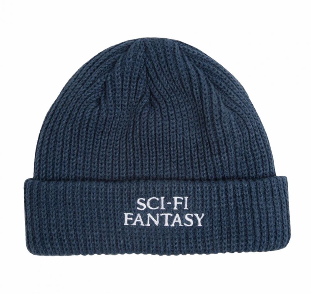 Sci-Fi Fantasy<br>Logo Beanie<br>