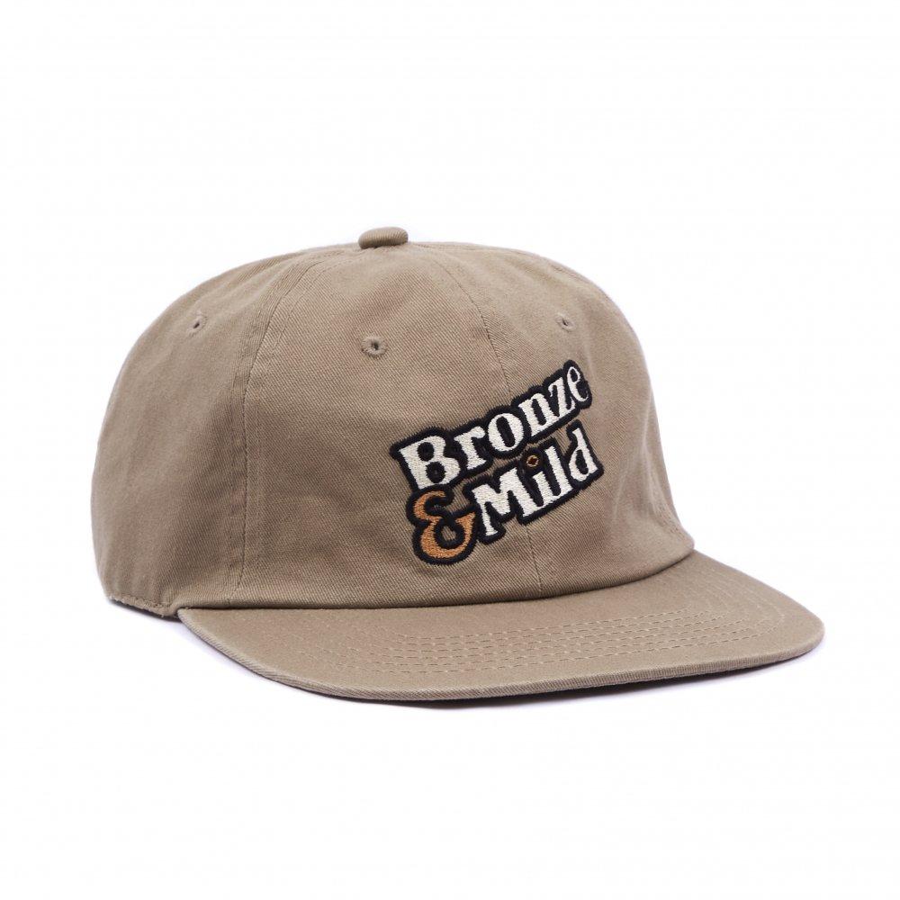 BRONZE56K<br>BRONZE&MILD HAT<br>