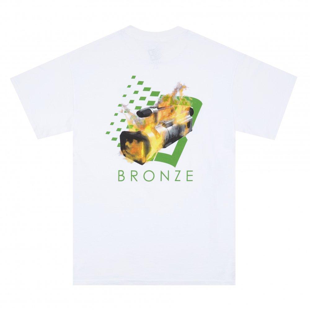 BRONZE56K<br>VX B LOGO TEE<br>