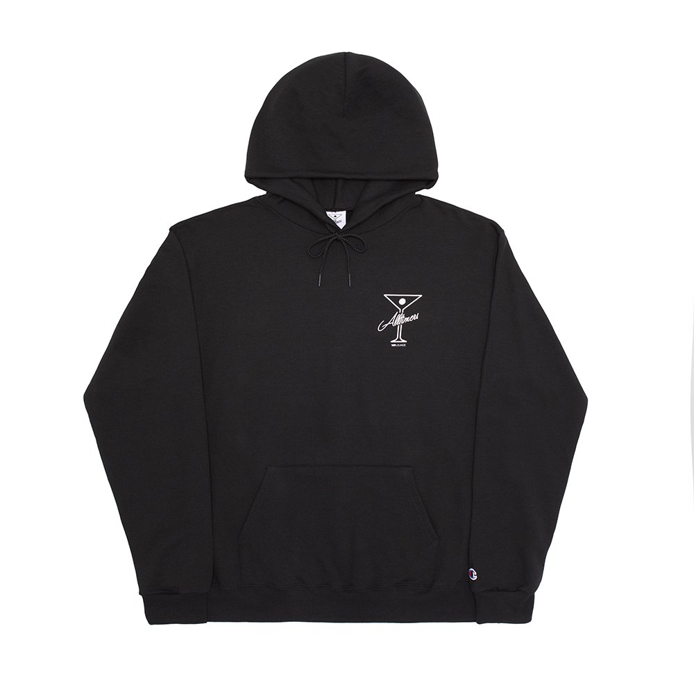 ALLTIMERS<br>LEAGUE PLAYER HOODIE<br>