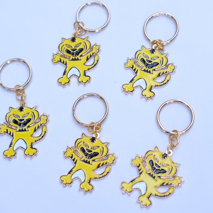 IAN DOLAN<br>Key Chain<br>