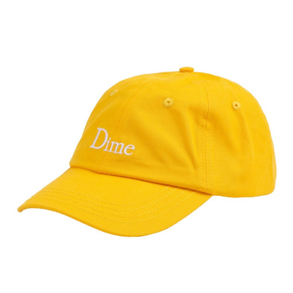 DIME<br>CLASSIC CAP<br>