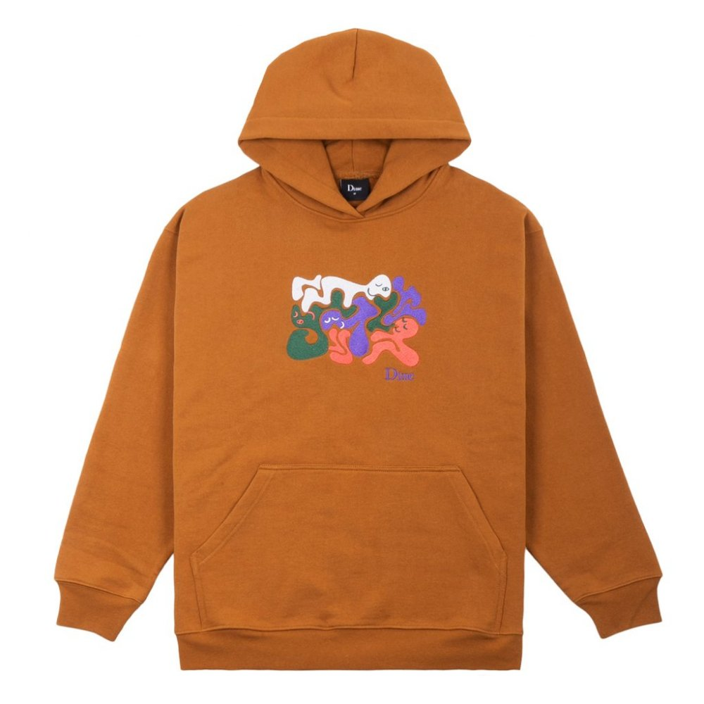 DIME<br>LAYING HOODIE<br>