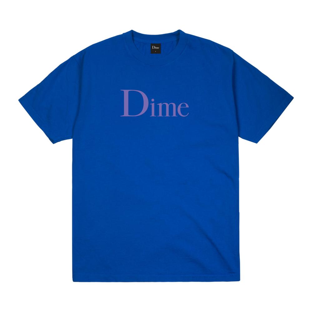 DIME<br>DIME CLASSIC T-SHIRT<br>