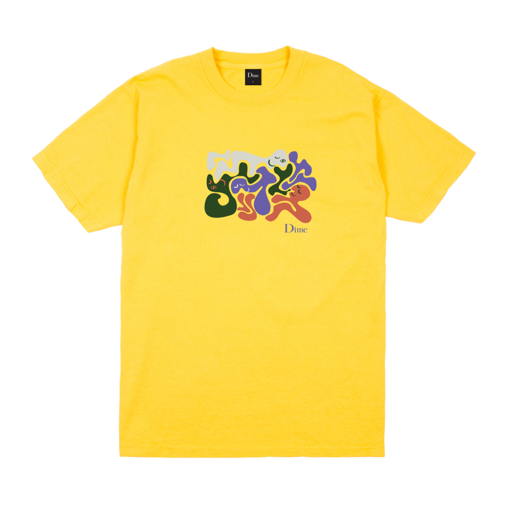DIME<br>LAYING T-SHIRT<br>