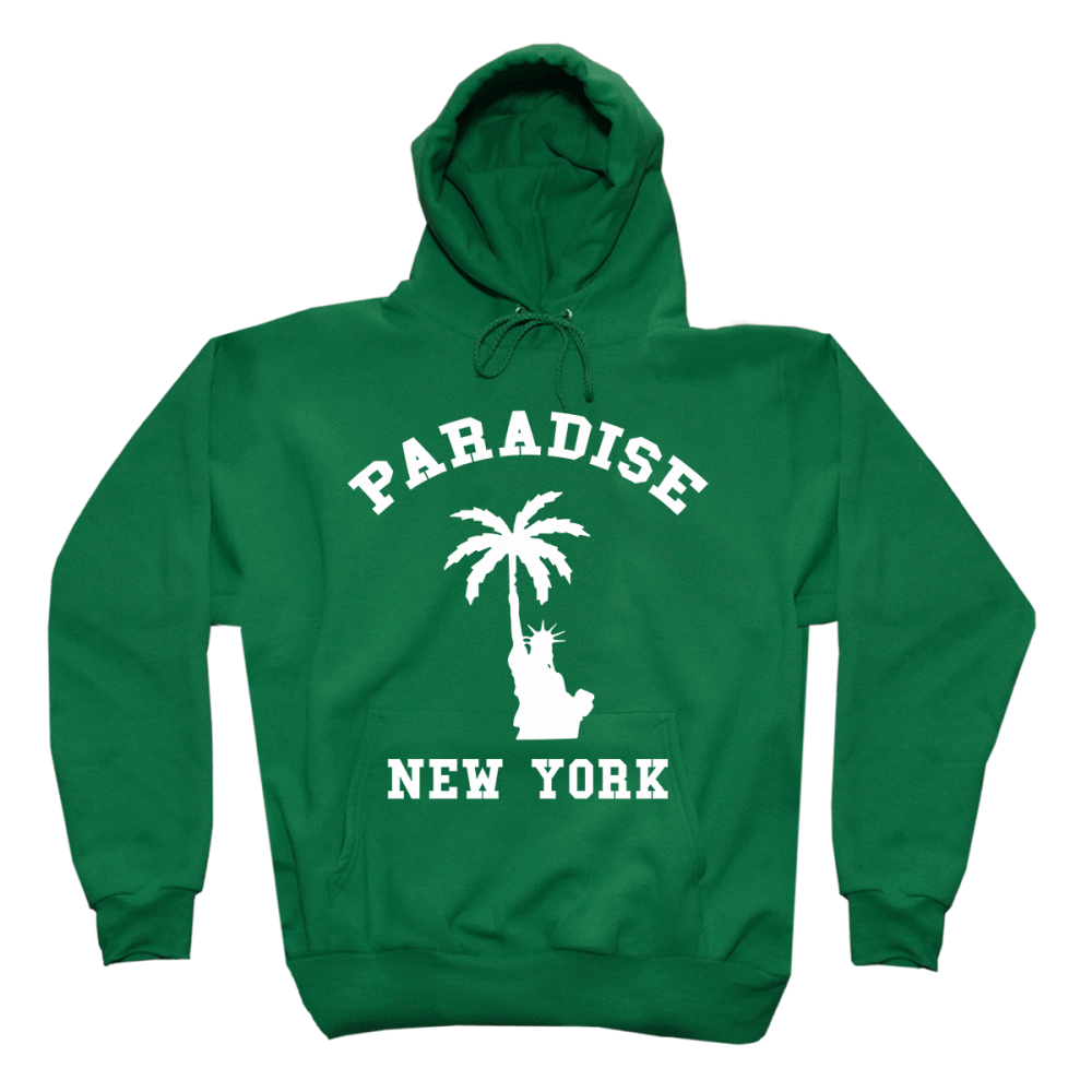 PARADIS3<br>LIBERTY PALM HOOD<br>