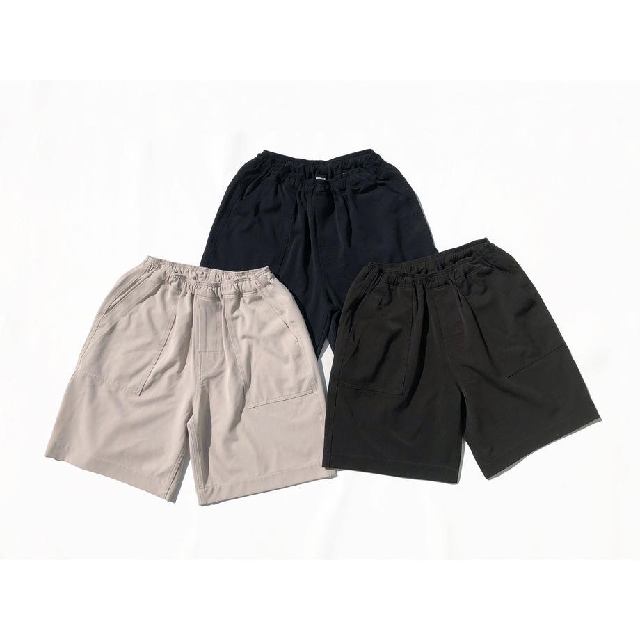 COMFORTABLE REASON<br>Lounge Baker Shorts<br>