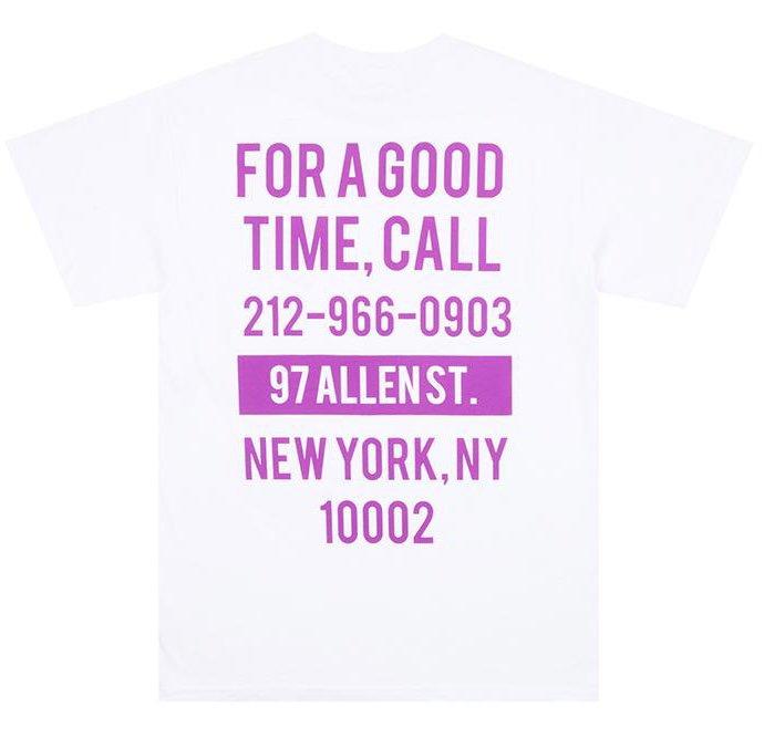 The Good Company<br>Good Time Tee<br>