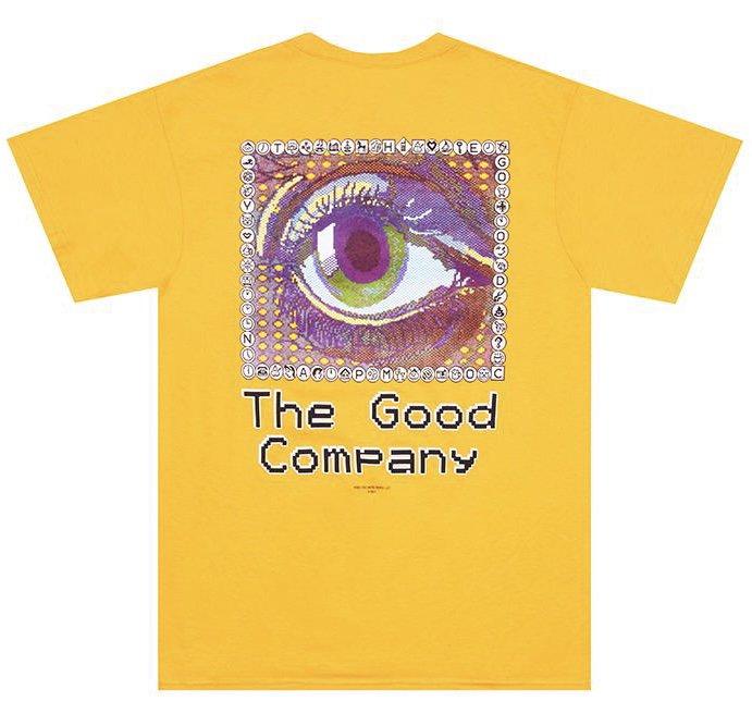 The Good Company<br>Eye Tee <br>