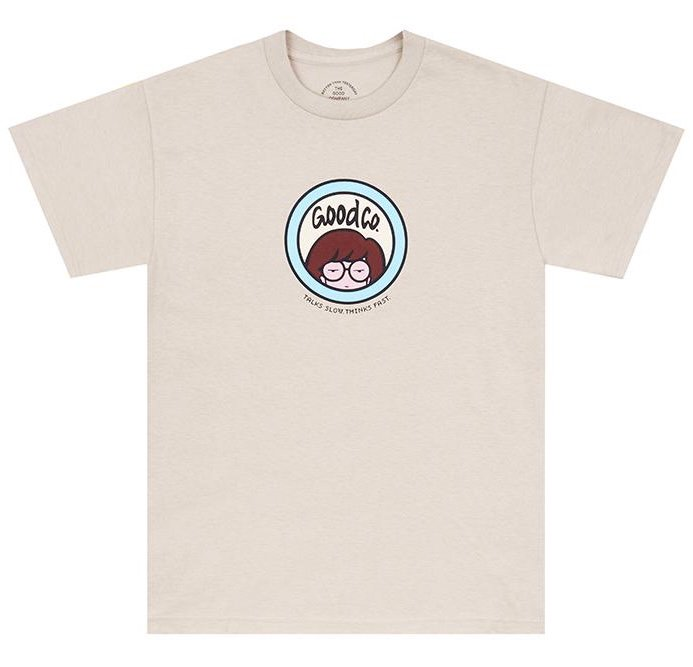 The Good Company<br>Relax Tee<br>