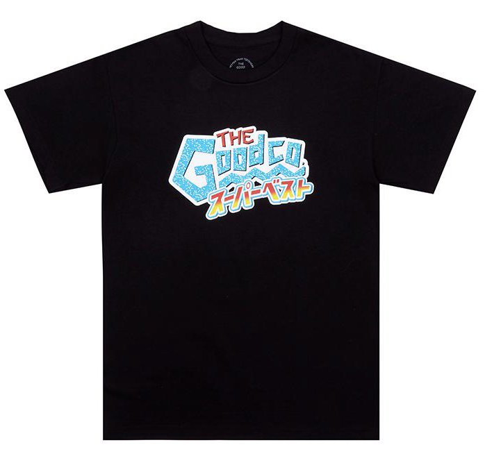 The Good Company<br>Candy Tee<br>
