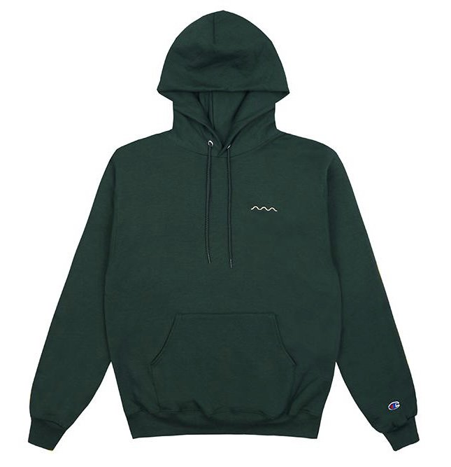 THE GOOD COMPANY<br>Chill Wave Hoodie<br>