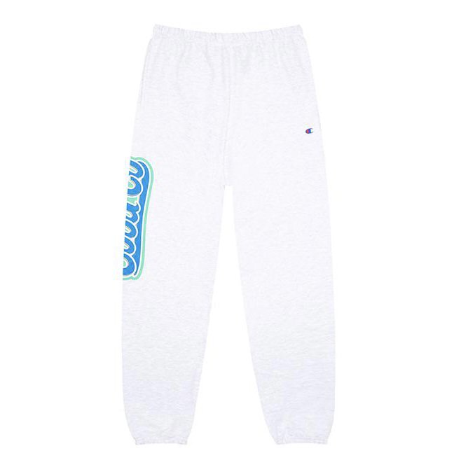 THE GOOD COMPANY<br>Toothpaste Sweatpants<br>