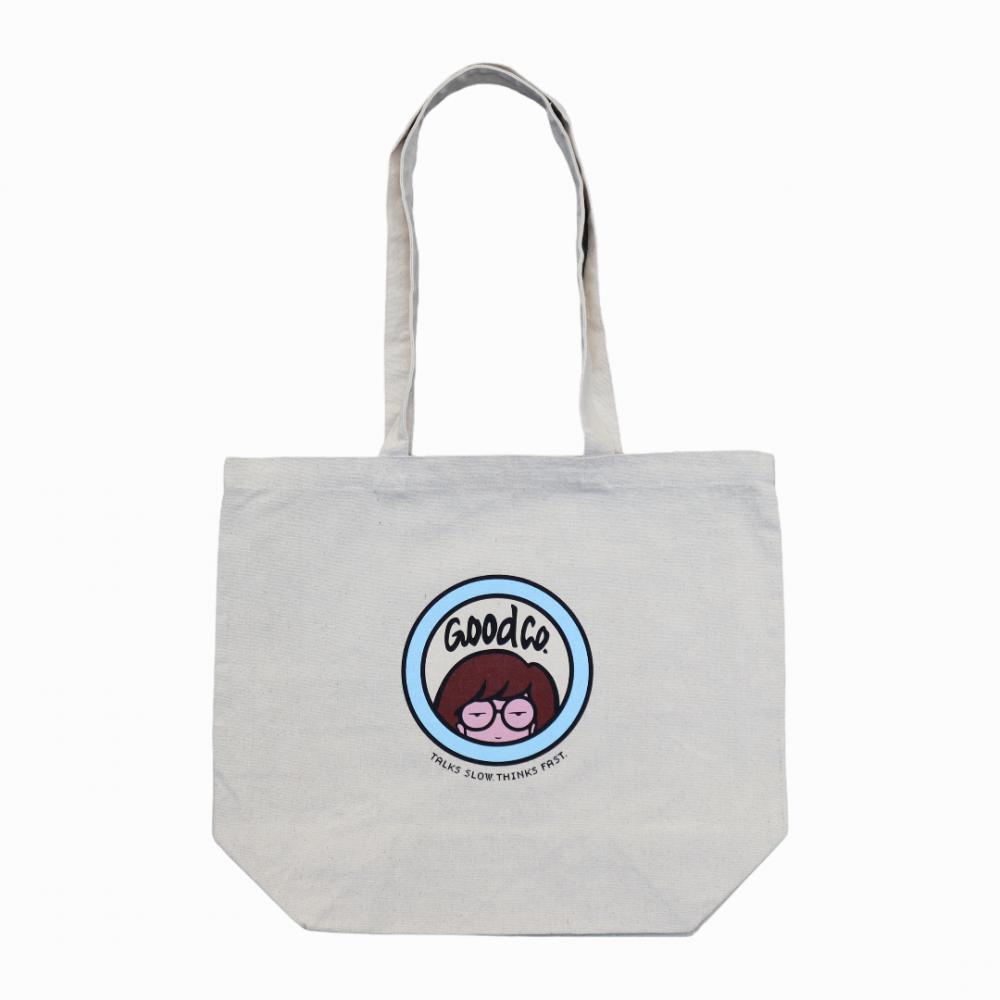 The Good Company<br>Relax Tote<br>
