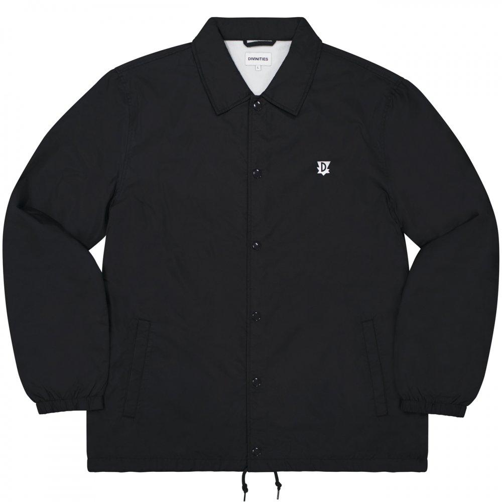Divinities<br>Logo Coaches Jacket<br>