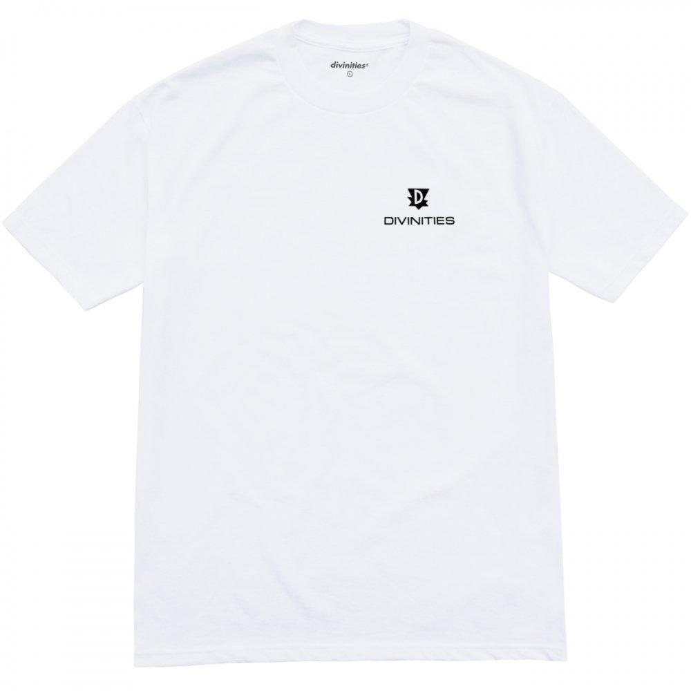 Divinities<br>Logo Emblem Tee<br>