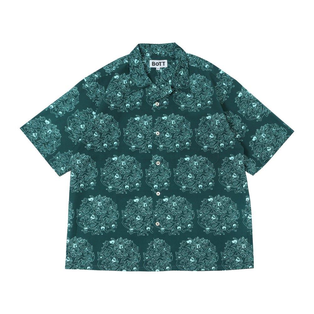BoTT<br>Human S/SL Shirt<br>