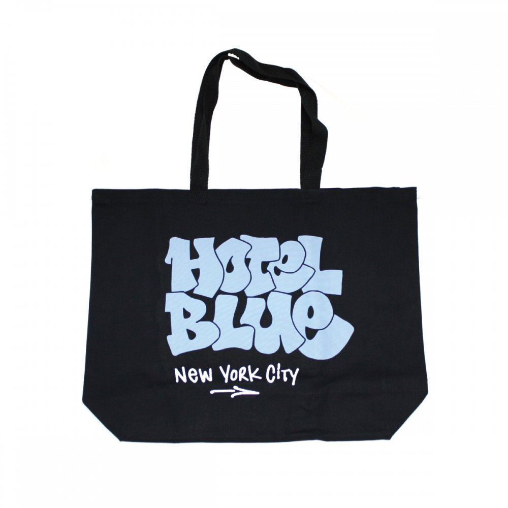 HOTEL BLUE<br>Tote Bag<br>