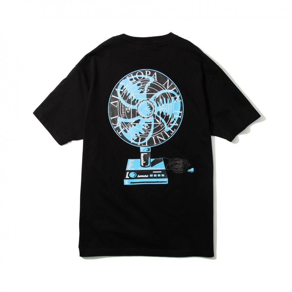 Diaspora skateboards<br>Fan Magic Circle Tee<br>