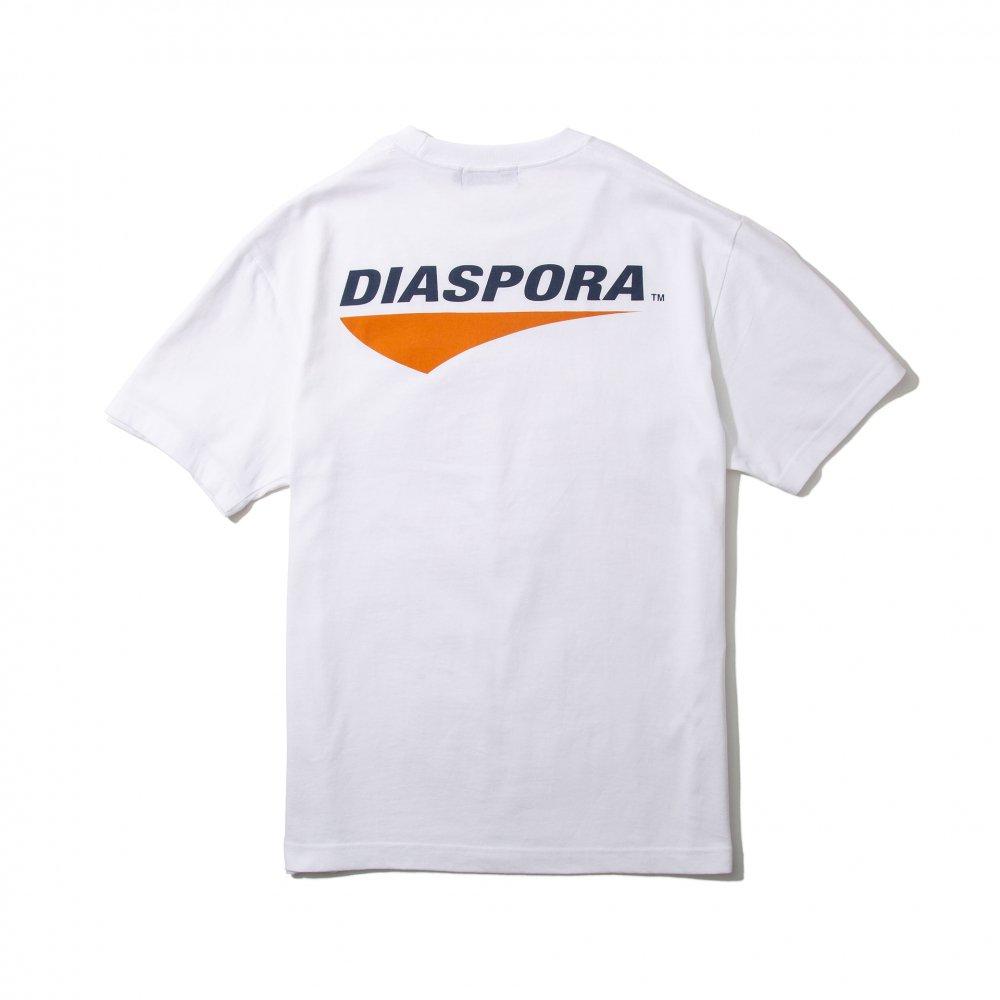 Diaspora skateboards<br>Tour Logo Tee<br>