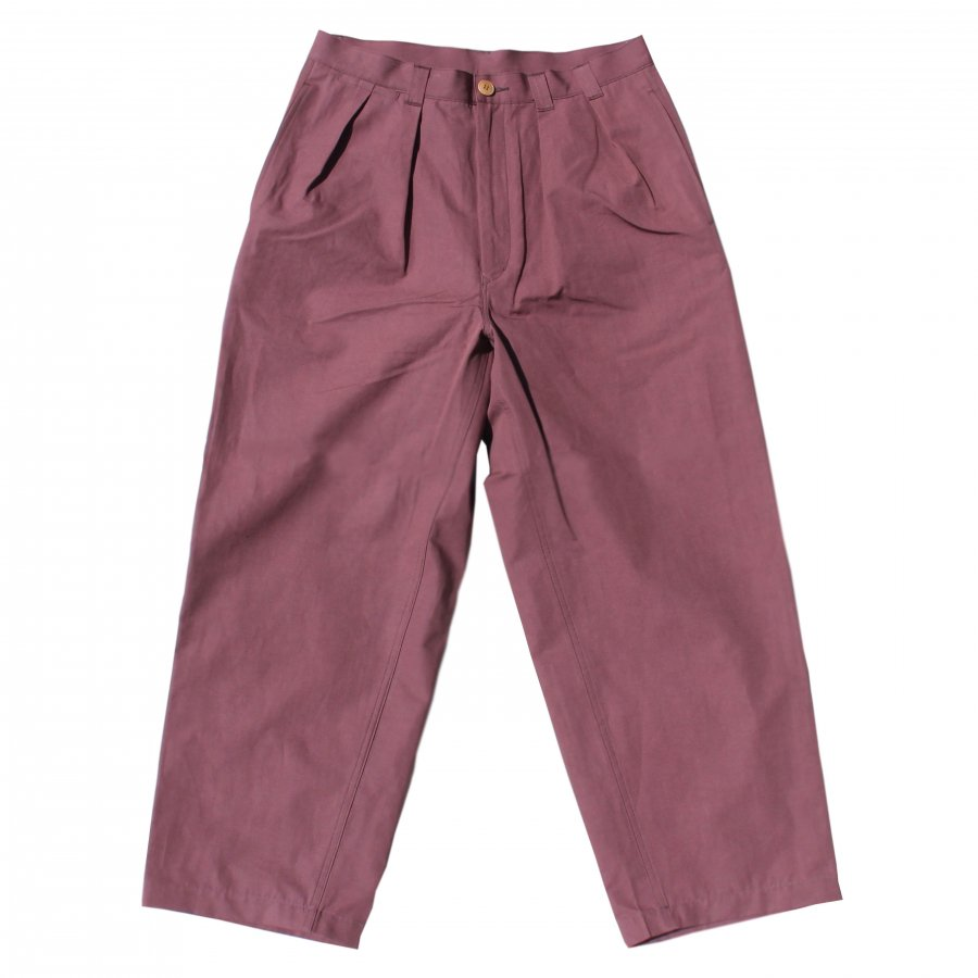 NOROLL<br>THICK WALK PANTS<br>
