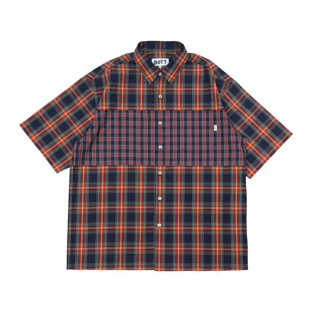 BoTT<br>Multi S/SL Shirt<br>